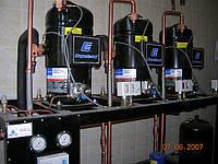 Сервисное обслуживание и ремонт холодильного, технологического оборудования для торговли и общепита