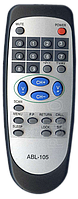 Пульт для Sitronics ABL-105 ABL-705 Konka 52H8 CHINA XU-5251C-N LOCK