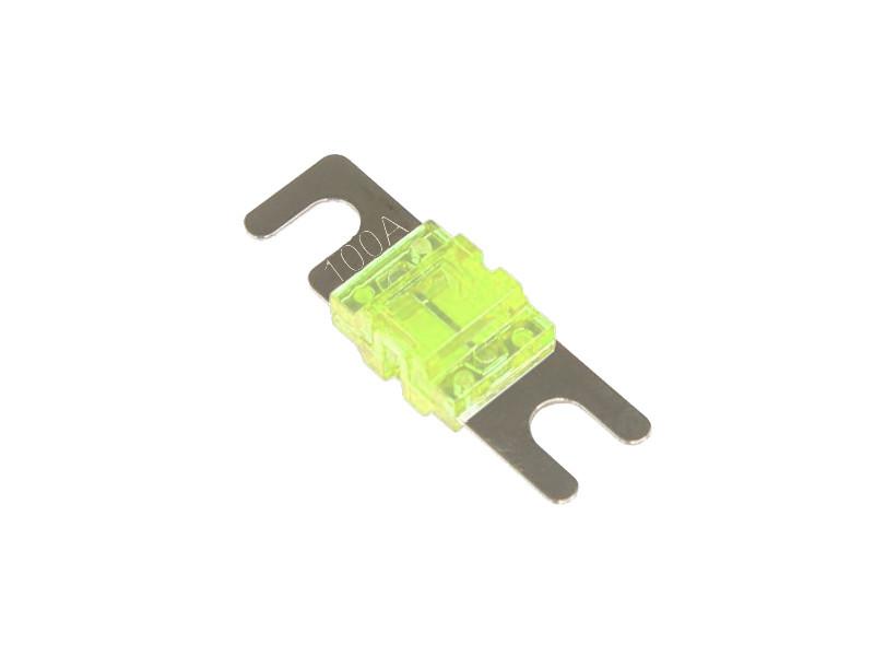 Запобіжники mini ANL 100А 1 шт. ACV 30.3940-100