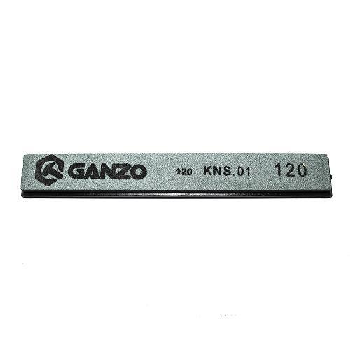 Додатковий камінь Ganzo для точильного верстату  120 grit SPEP120