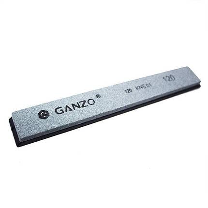 Додатковий камінь Ganzo для точильного верстату  120 grit SPEP120, фото 2