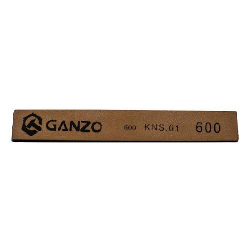 Додатковий камінь Ganzo для точильного верстату  600 grit SPEP600
