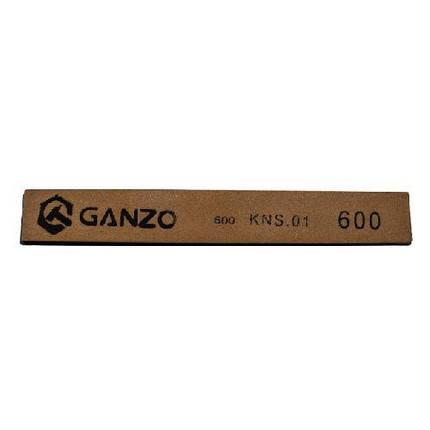 Додатковий камінь Ganzo для точильного верстату  600 grit SPEP600, фото 2
