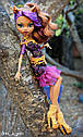Кукла Monster High Клодин Вульф Clawdeen Страх, Камера, Мотор! Монстер Хай Школа монстров, фото 5