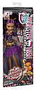 Кукла Monster High Клодин Вульф Clawdeen Страх, Камера, Мотор! Монстер Хай Школа монстров, фото 10