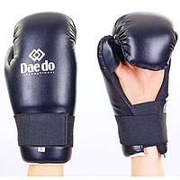 Перчатки для тхэквондо DAEDO черный VL-5823