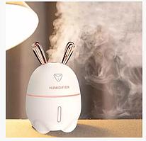 Зволожувач повітря Rabbit USB Humidifier Білий SL-218