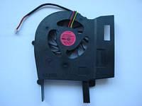 Вeнтилятор для ноутбукa SONY VGN-CS... series, PCG-3С, PCG-3E... series (DQ5D566CE01 / UDQF2JR02CQU) (Кулeр)