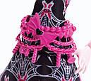 Кукла Monster High Дракулаура (Draculaura) из серии Frights, Camera, Action! Монстр Хай, фото 5
