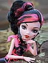 Кукла Monster High Дракулаура (Draculaura) из серии Frights, Camera, Action! Монстр Хай, фото 6