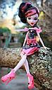 Кукла Monster High Дракулаура (Draculaura) из серии Frights, Camera, Action! Монстр Хай, фото 8