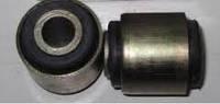 Втулка амортизатора ВАЗ 2101 подвески передней (орех) (комплект 2шт) (производство СЭВИ АТР-Холдинг)