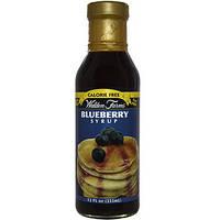 Walden Farms Черничный сироп \ Blueberry Syrup 0 ккал
