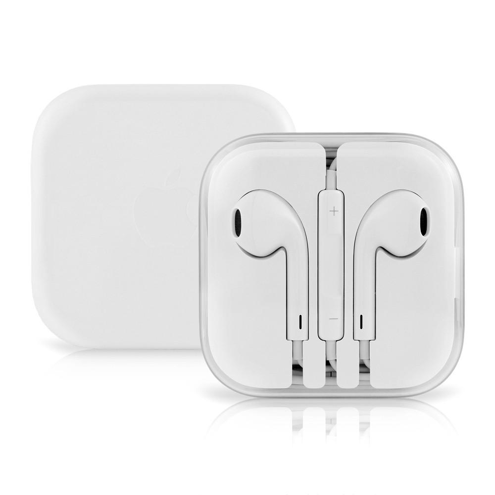 2957cec4dd4 Наушники Apple EarPods iPhone 5 5s 5c Original   Оригинальные - ТОТОРО -  Интернет