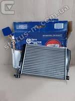 Радиатор водяного охлаждения ВАЗ 2107 (алюм.) (пр-во Авто Престиж)  повр. упак.
