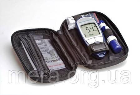 Глюкометр SensoLite Nova Plus (с голосовым сопровождением) без тест полосок в комплекте, фото 2