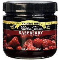 Walden Farms Малиновый джем \ Raspberry Fruit Spread 0 ккал