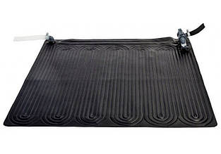 Коврик-нагреватель на солнечной энергии Intex 28685, 120х120 см