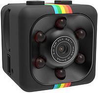 Мини камера SQ SQ11 1080P Чёрная