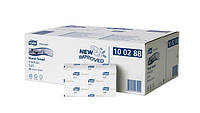 Tork Premium полотенца Interfold 110 листов, 2 слоя, (100288)