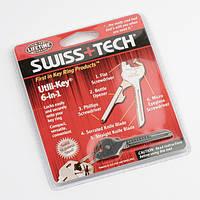 Ключ-мультитул Swiss-Tech 6 в 1, фото 1