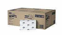 Tork Advanced полотенца Interfold,136 листов, 2 слоя, (120288