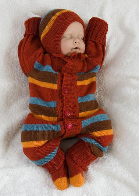 Детская одежда весна/осень для самых маленьких