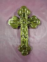 Фольга крест 4