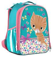 Рюкзак каркасный 1 Вересня H-25 Cat, 33.5*25*13.5 (555784)