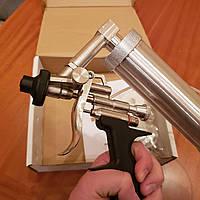Пистолет для распыляемых герметиков radex PGS, фото 1