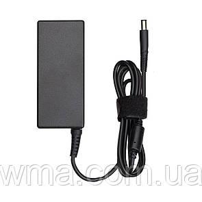 Зарядное Устройство Для Ноутбука Asus/Dell/HP/Lenovo 19V 3.42A (5.5*2.5) Цвет Чёрный