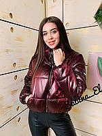Короткая женская куртка, фото 1
