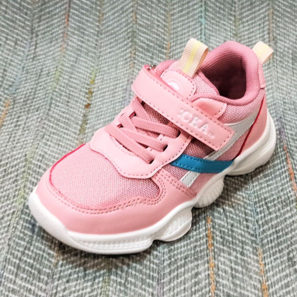Дитячі кроси на дівчинку, Казка розмір 21 22
