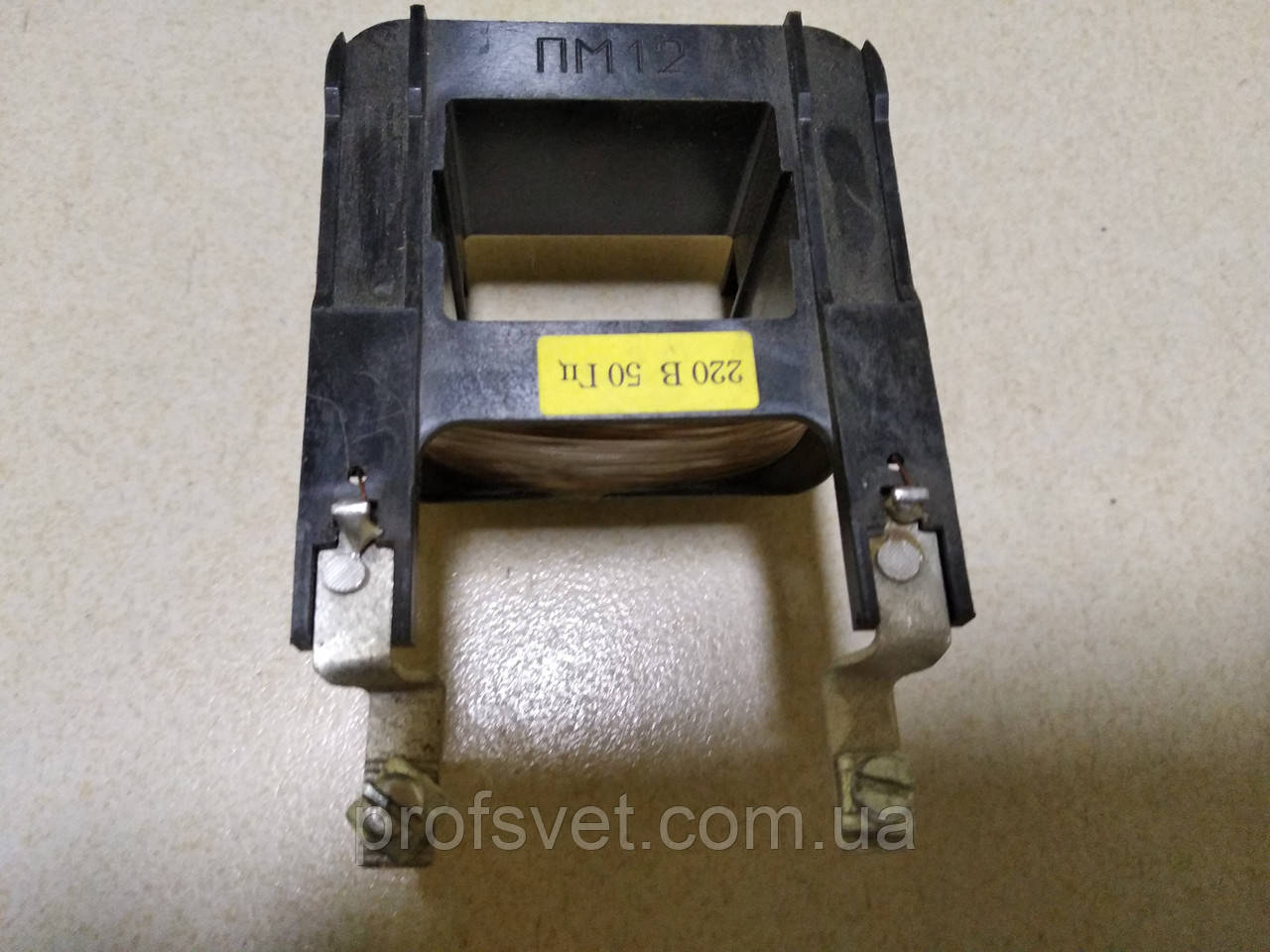 Катушка ПМ12 160А 110В