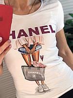 Женская футболка с рисунком Турция, фото 1