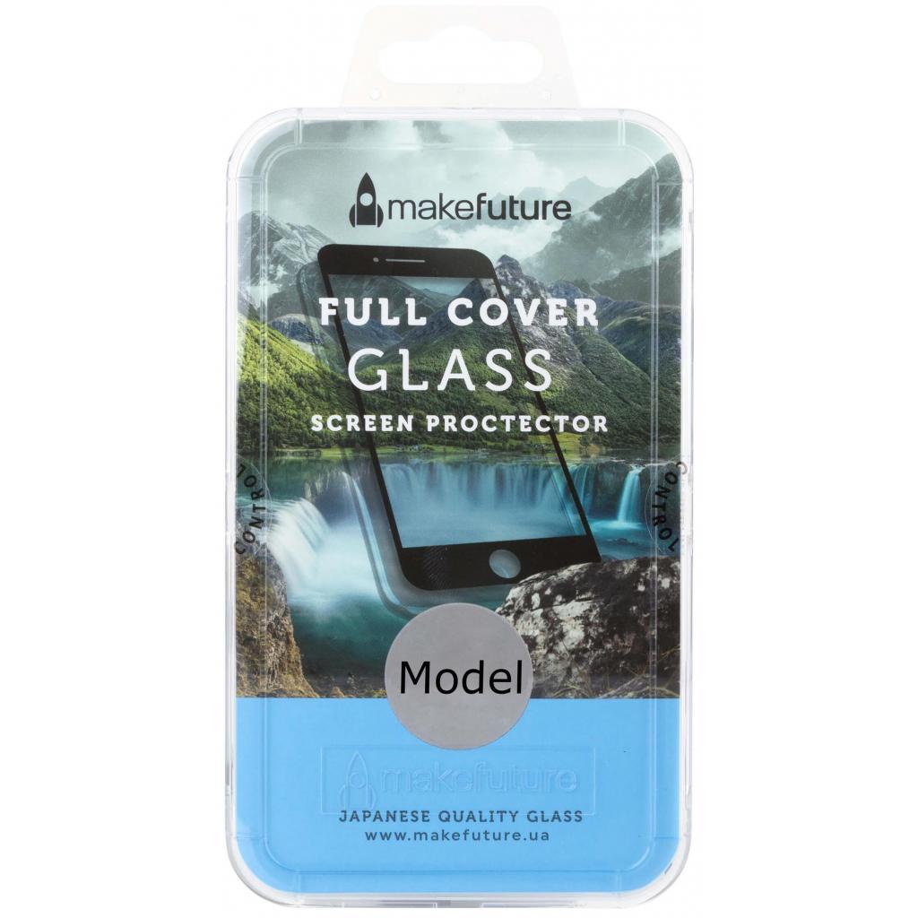 Захисне скло MakeFuture Full Cover Huawei P10 White (MGFC-HUP10W)