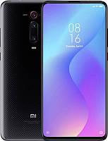 "Смартфон Xiaomi Mi 9T 6/128GB Dual Sim Carbon Black; 6.39"" (2340х1080) AMOLED / Qualcomm Snapdragon 730 / ОЗУ 6 ГБ / 128 ГБ встроенной / камера"
