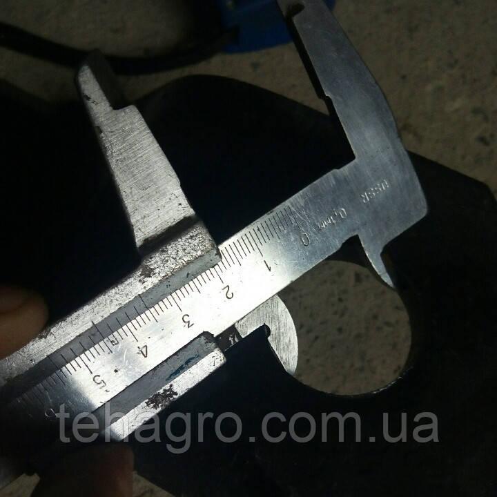 ножи для итальянской роторной косилки Rotex