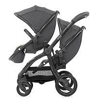 Прогулочная коляска для двойни BabyStyle Egg Tandem, фото 3