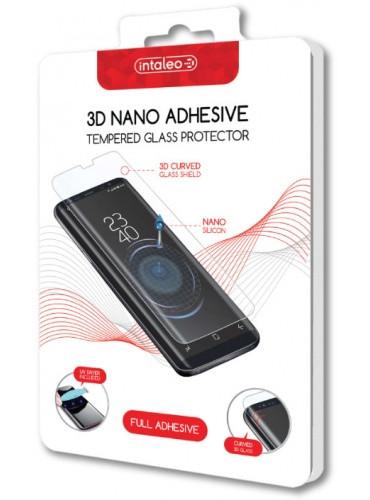 Защитное стекло Intaleo 3D UV Glass Samsung S10 (G973) (1283126490606)