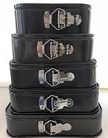 Набор разъёмных форм для торта 5 шт арт. 840-19-1, фото 1