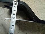 Ніж косарки - подрібнювача (дробарки) MCMS (WARKA) основний (робочий), фото 5