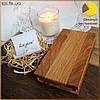 Счетница чекбук чекница для официанта для ресторана и кафе Шкатулка для счетов и чеков из дерева коробка Lasco, фото 2