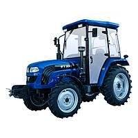 Трактор Foton FT504C 50л.с., реверс, 4*4, кабина., фото 1