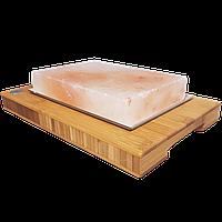 Соляной блок STEAK ROCK Salt Block