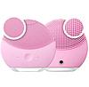 Электрическая щетка для лица FOREVER Lina Mini 5051 4363, Розовая, фото 3