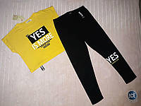 Комплект для дівчаток Yes is more 176 р. р., фото 1