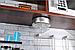 Большая детская деревянная кухня Promis MD 2319 со звуковыми эффектами, фото 10