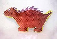 Подушки на подарок подушки для детей мягкие игрушки игрушка подушка подушка динозавр для мальчика