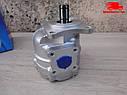 Гидромотор шестеренный МТЗ ГМШ-50-3Л (ANTEY) (производство  Гидросила). ГМШ-50-3Л. Ціна з ПДВ., фото 6